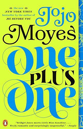 9780606371155: One Plus One (Turtleback School & Library Binding Edition)