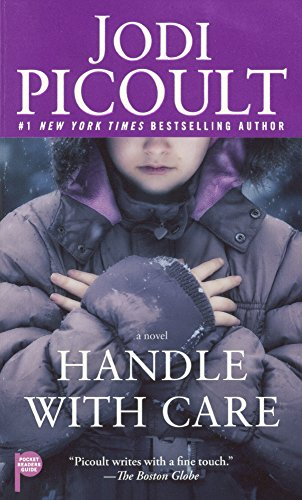 Handle With Care (Turtleback School & Library: Picoult, Jodi