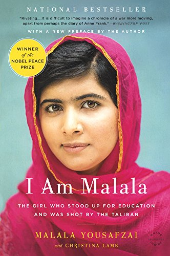 9780606371643: I Am Malala (Young Reader's Edition) (Turtleback School & Library Binding Edition)