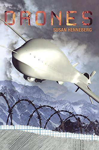 Drones (Turtleback School & Library Binding Edition) (Red Rhino Nonfiction): Henneberg, Susan