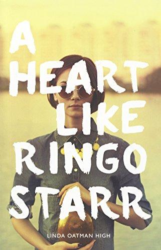 9780606373197: A Heart Like Ringo Starr