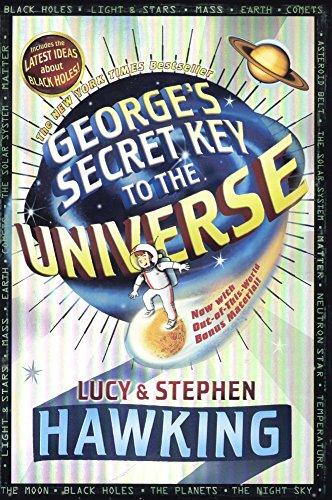 9780606373753: George's Secret Key To The Universe (Turtleback School & Library Binding Edition)