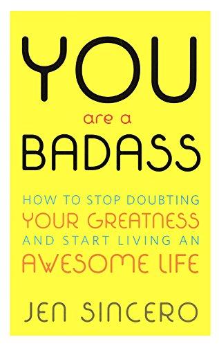 9780606373876: You Are A Badass (Turtleback School & Library Binding Edition)