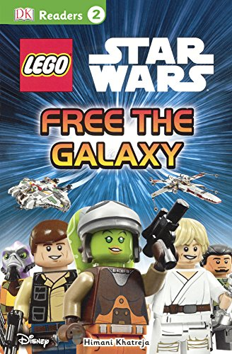 Lego Star Wars: Free the Galaxy: Khatreja, Himani