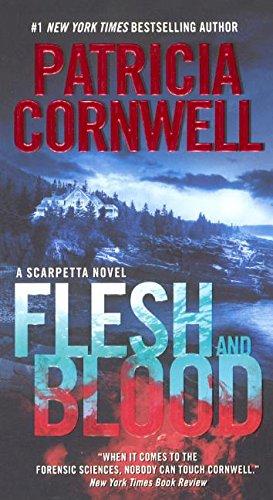 Flesh And Blood (Turtleback School & Library Binding Edition) (Kay Scarpetta Mysteries): ...