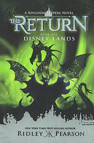 Disney Lands (Prebound): Ridley Pearson