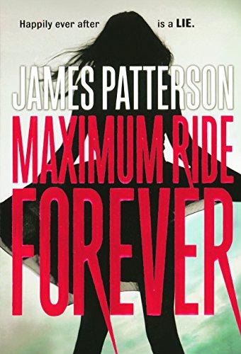 9780606375290: Maximum Ride Forever (Turtleback School & Library Binding Edition)