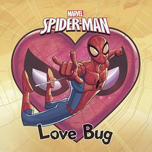 9780606375429: Spider-Man: Love Bug (Turtleback School & Library Binding Edition)