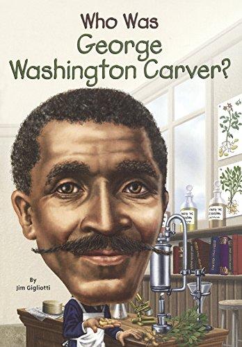 9780606375610: Who Was George Washington Carver? (Turtleback School & Library Binding Edition)