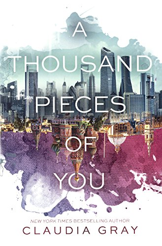 9780606376181: A Thousand Pieces Of You (Turtleback School & Library Binding Edition) (Firebird)