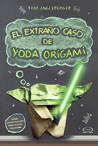 9780606376969: El Extrano Caso De Yoda Origami (The Strange Case Of Yoda Origami) (Turtleback School & Library Binding Edition) (Origami Yoda Books) (Spanish Edition)