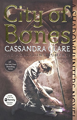 9780606377317: City Of Bones (Turtleback School & Library Binding Edition) (Mortal Instruments)