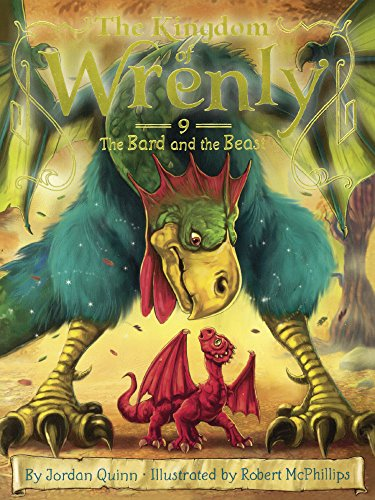 9780606378383: The Bard And The Beast (Turtleback School & Library Binding Edition) (Kingdom of Wrenly)