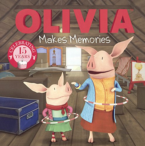 9780606378680: Olivia Makes Memories (Turtleback School & Library Binding Edition)