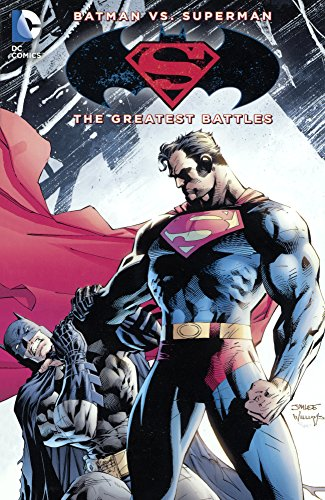 9780606378864: Batman vs. Superman: Their Greatest Battles