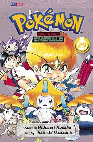 9780606378970: Pokemon Adventures, Volume 29 (Turtleback School & Library Binding Edition) (Pokemon Adventures (Viz Nonsubtitles))