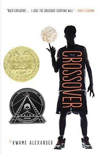 9780606379755: The Crossover (Turtleback School & Library Binding Edition)