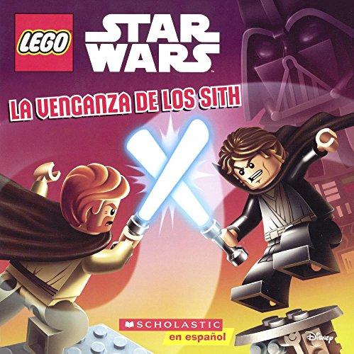 9780606381024: La Venganza De Los Sith (Revenge Of The Sith) (Turtleback School & Library Binding Edition) (Lego Star Wars) (Spanish Edition)