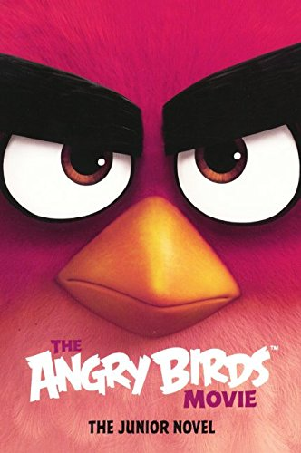 9780606381901: The Angry Birds Movie: The Junior Novel