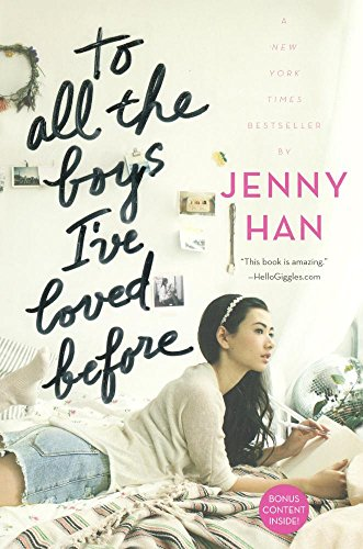 9780606382700: To All the Boys I've Loved Before