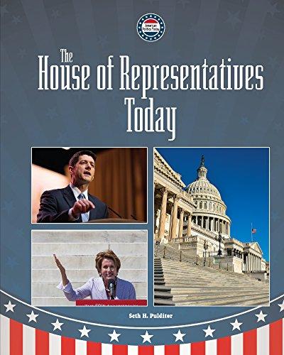 The House of Representatives Today (Prebound)