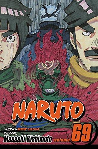 9780606385718: Naruto, Volume 69