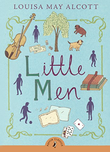 Little Men (Prebound): Louisa May Alcott