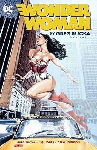 9780606387774: Wonder Woman, Volume 1