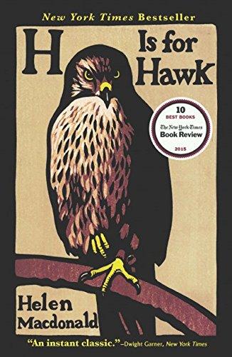 H Is for Hawk (Prebound): Helen MacDonald