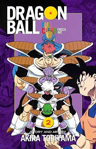 9780606389341: Dragon Ball Full Color Freeza Arc, Volume 2 (Turtleback School & Library Binding Edition)