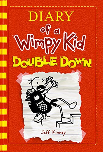 9780606389983: Double Down (Turtleback School & Library Binding Edition) (Diary of a Wimpy Kid)
