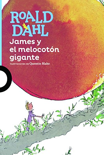 9780606390040: James y El Melocoton Gigante (James and the Giant Peach)