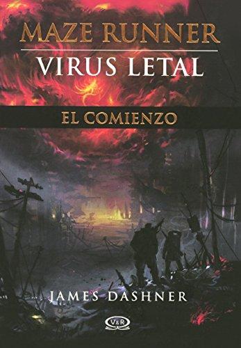 9780606390590: Virus Letal (The Maze Runner) (Turtleback School & Library Binding Edition) (Maze Runner Trilogy) (Spanish Edition)