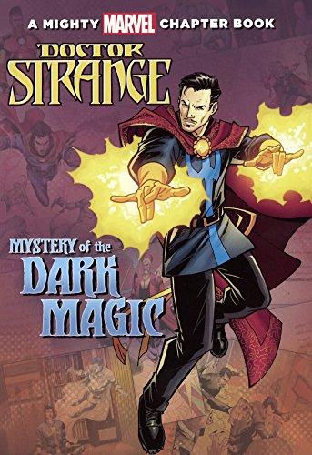9780606391733: Doctor Strange: Mystery of the Dark Magic