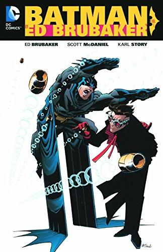 9780606392013: Batman by Ed Brubaker, Volume 1