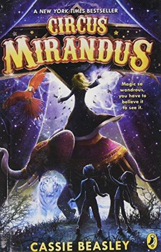 9780606393119: Circus Mirandus