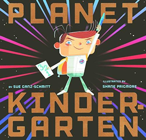 9780606394307: Planet Kindergarten