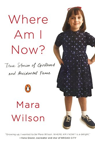 9780606394512: Where Am I Now? True Stories Of Girlhood And Accidental Fame (Turtleback School & Library Binding Edition)