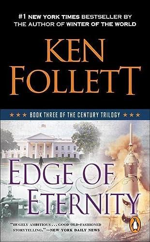 9780606394543: Edge Of Eternity (Turtleback School & Library Binding Edition) (Century Trilogy)