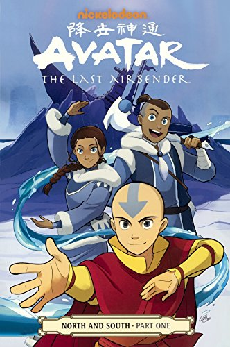 9780606394680: Avatar - The Last Airbender 1: North and South