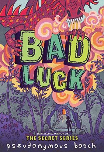 9780606394758: Bad Luck (Turtleback School & Library Binding Edition) (Bad Books)