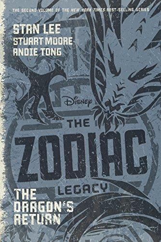 9780606395007: The Dragon's Return (Turtleback School & Library Binding Edition) (Zodiac)