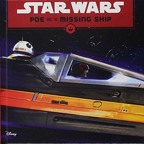 9780606395069: Poe Dameron (Star Wars)