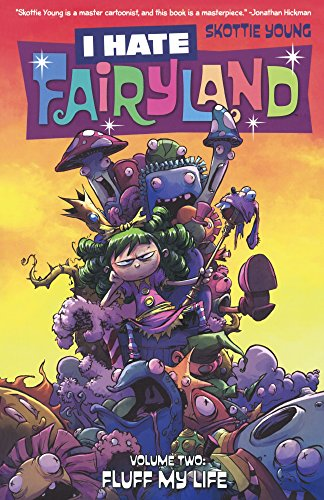 9780606395212: 99 Problems (Turtleback School & Library Binding Edition) (I Hate Fairyland)
