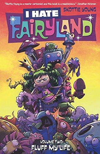 9780606395212: 99 Problems (I Hate Fairyland)