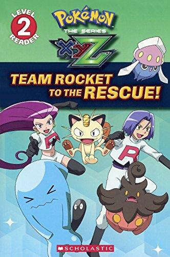 9780606397254: Team Rocket To The Rescue (Turtleback School & Library Binding Edition) (Pokemon)