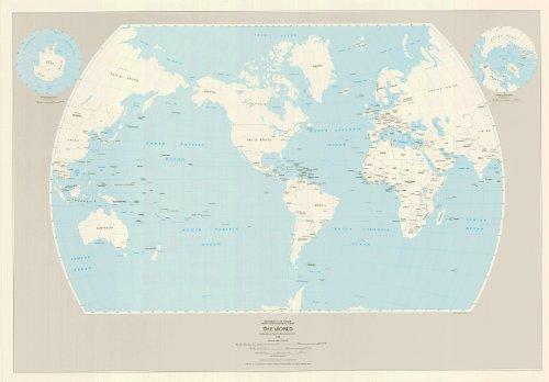 9780607012200: The World (TAA0071)