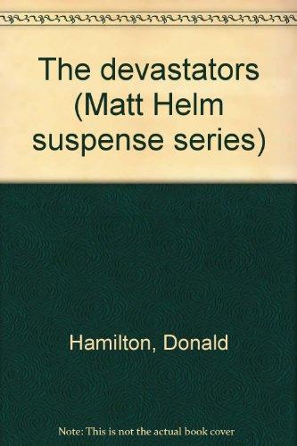 9780607161908: The devastators (Matt Helm suspense series)