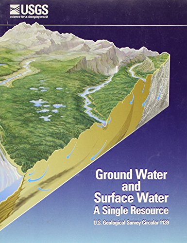 9780607893397: Ground Water and Surface Water: A Single Resource (U.S. Geological Survey Circular, 1139)