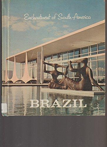 Brazil (Enchantment of South America): Carpenter, Allan